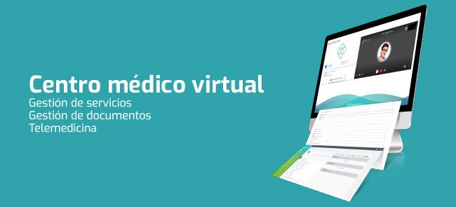 Centro Médico virtual