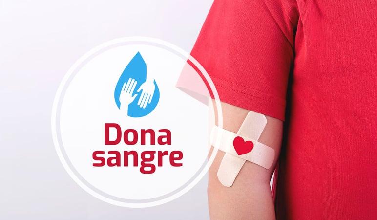 Donar sangre plasma