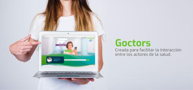 Facilitar la salud_consultorio virtual